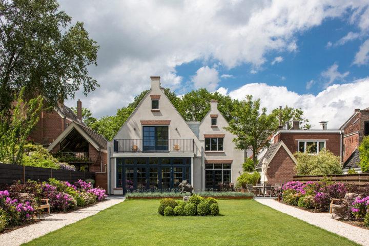 Foto Woonhuis, Loenen